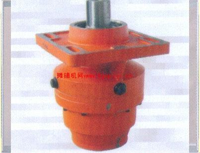 ABG8820摊铺机刮板马达修理包
