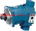 三一DTU95摊铺机液压泵