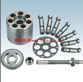 林德B2PV75液压泵配件