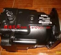 应萨奥90R100压路机震动泵