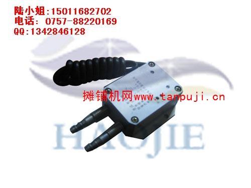 检测风机压力尖形接口压力传感器