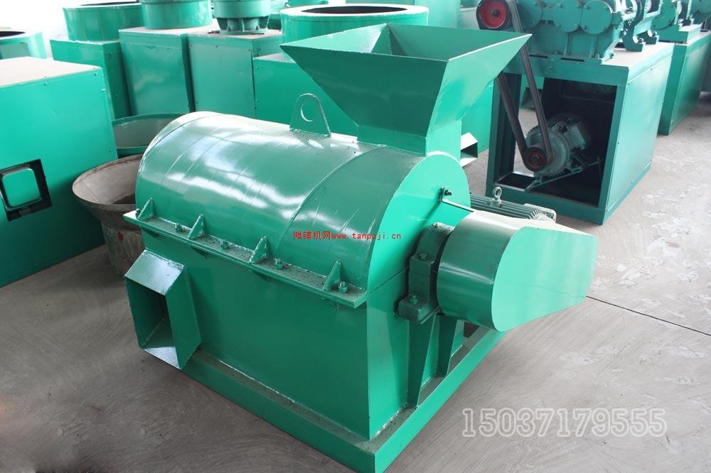 湿料破碎机/湿料粉碎机/有机肥粉碎机
